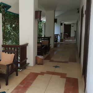 โรงแรมพิงค์ภูเพลส เชียงใหม่